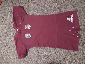 STATE OF ORIGIN SHORT ONSIE SIZE 2 Northgate Brisbane North East Preview