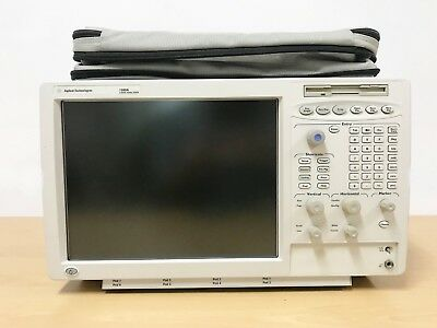 Keysight Agilent 1680a Logic Analyzer With Probes