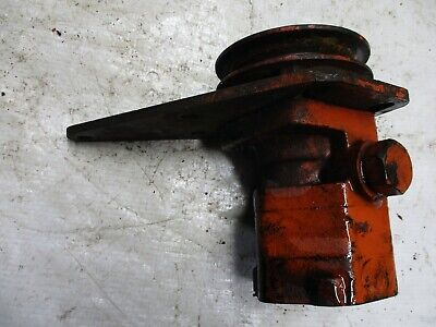 Allis Chalmers D14 D15 D17 Tractor Power Steering Pump