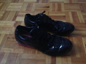 Adidas Y-3 mens leather shoes size 11