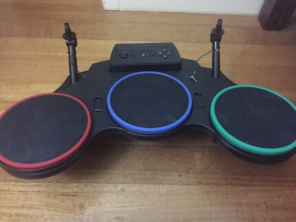 Free PS2 drum kit - faulty wires