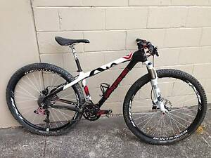 Gary Fisher Superfly Carbon Small 29er Hardtail Hornsby Hornsby Area Preview
