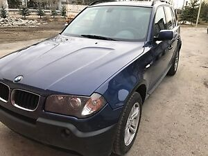 ***2004 BMW X3 SERIES FOR SALE***