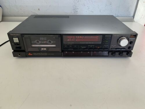 TECHNICS RS-B100 TAPE DECK
