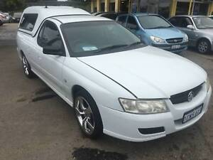 2007 Holden Commodore Ute Beaconsfield Fremantle Area Preview