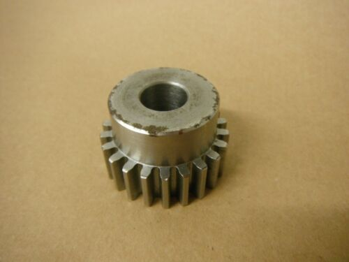 """BROWNING NSS1622 EXTERNAL TOOTH SPUR GEAR 1/2"""" BORE"""