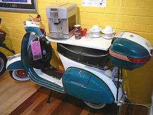 SCOOTER BUYERS - DONT GET CAUGHT BUYING A LEMON Subiaco Subiaco Area Preview