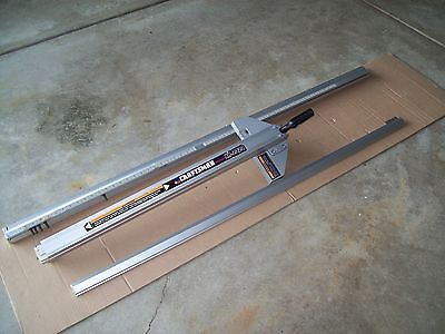 Xr 2424 Fence System For 10 Craftsman Belt Drive Table Saw
