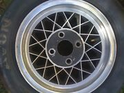 Alloy Hotwire wheels Canberra City North Canberra Preview