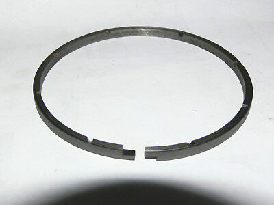 4 14 X 14 Oil Circulating .030 Over Size Piston Ring