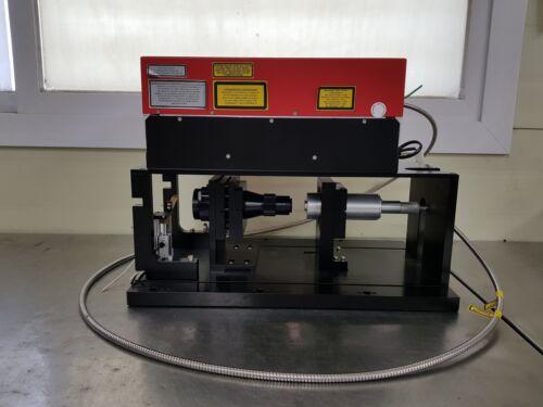 SPI Laser UK SP-20P-0202-001 / SP-20P-HS-B-A-A-B Pulsed Fiber Laser
