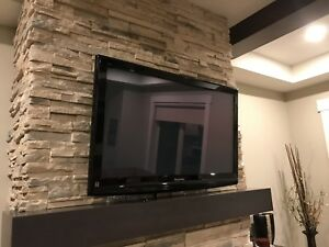 "Panasonic 40"" TV"