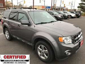 2011 Ford Escape XLT **START, HTD LEATH, BLUETOOTH **