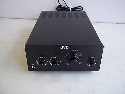 JVC UX-D750 AMP Only Fully Working Tested online kaufen