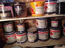 Industrial and domestic paints Casula Liverpool Area Preview