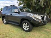 2015 Toyota Landcruiser Prado GXL SUV -VERY LOW KM's Burleigh Waters Gold Coast South Preview