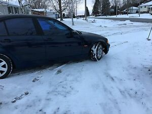 BMW 325I - Best Offer Takes