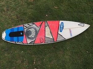 Surfboard grom Toukley Wyong Area Preview