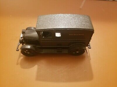 Herman Marketing 1929 Model A Exclusively UPS Truck 1/25th Diecast