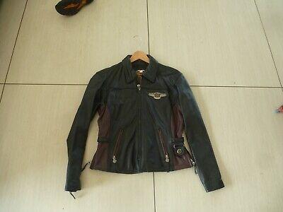 harley davidson 95th aniversary ladies jacket extremely rare