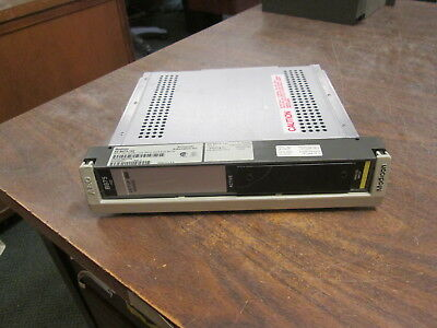 Modicon Hi Speed Analog Input Module As-b875-102 Rev. F 8ch Used