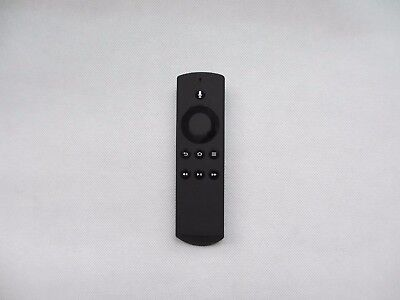 Alexa Gen 2 Voice Remote Control for Amazon Fire TV Stick Media Player DR49WK B