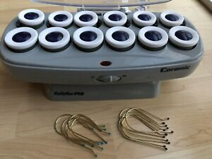 Babyliss hot rollers - great condition!