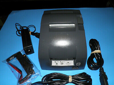 Printers - Epson Ethernet - Office Supplies