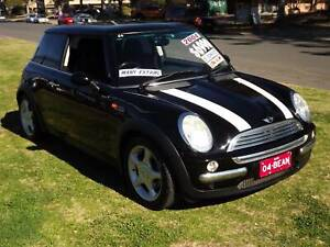 2004 Mini Cooper All Others Manual Hatchback Leumeah Campbelltown Area Preview