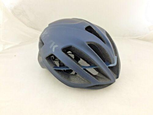 Kask Protone Road Bike Helmet, Blue Mat, M