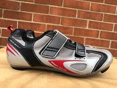 Louis Garneau Multi Air Flex Cycling Shoes Men/'s EU 41 US 8 Ginger Retail $99.99