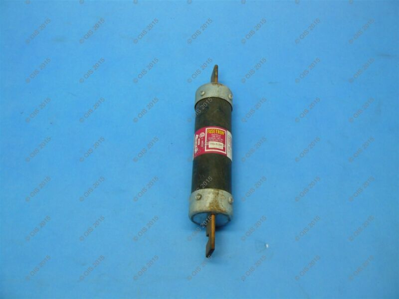 Bussmann FRS-R-200 Time-delay Fuse Class RK5 200 Amps 600 VAC/300 VDC New