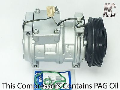 A/C Compressor for 1993-1996 Jeep Grand Cherokee 4.0L Automotive A/C Compressor
