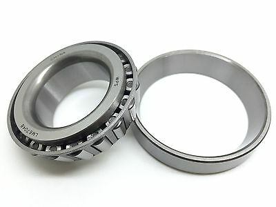 Trailer Wheel Bearing Set A6 LM67048 LM67010 1-1/4'' for 5000-6000 lb. Axles