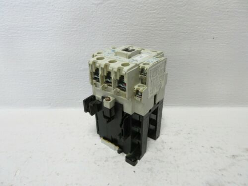 MITSUBISHI ELECTRIC SD-N35 USED MAGNETIC CONTACTOR SDN35