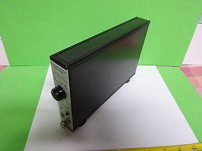 Bruel Kjaer 2624 Charge Amplifier Accelerometer Vibration Sensor 72-06