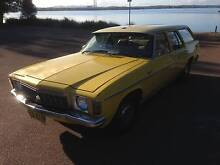1976 Holden Kingswood Wagon Bonnells Bay Lake Macquarie Area Preview