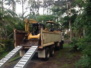Brisbane Excavations & Plant Hire Loganholme Logan Area Preview