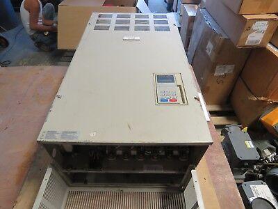 Yaskawa Cimr-g5u4055 100 Hp Drive Used