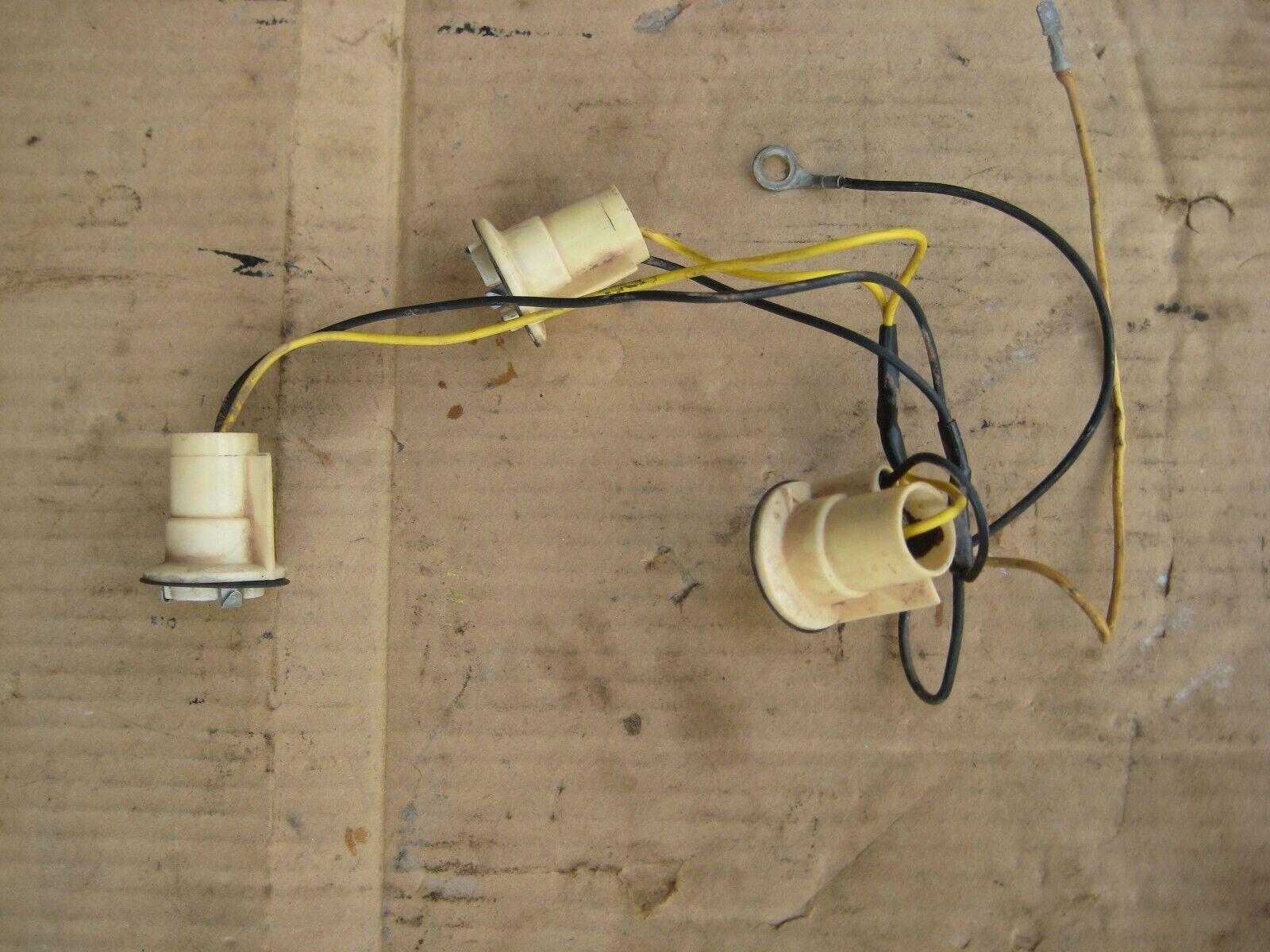 Genuine John Deere AM105556 Wiring Harness for sale online | eBayeBay