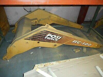 Asv Rc100 Lift Arm Also Fits Asv Rc85 Pt100 Asv-terex Pt100 Forestry