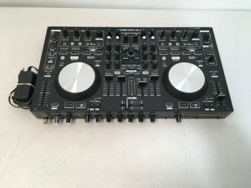 Denon MC6000MK2 Pro Digital Mixer & Controller