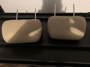 Avalanche Headrests