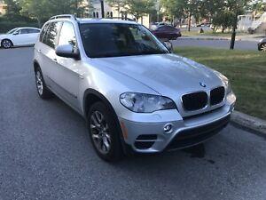 2012 BMW X5 xDrive35d DIESEL NAVI PANO LOW KM