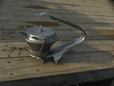 Surge Milker Stainless Steel Cow Goat