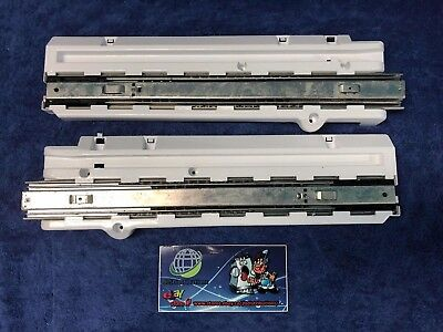 4930JJ1011L / 4930JJ1011R  LG REFRIGERATOR FREEZER RAIL GUIDE ASS. LEFT & RIGHT