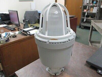 APPLETON CALB75 CODEMASTER MOUNTING HOOD FOR EXPLOSION PROOF WALL MOUNT LIGHT