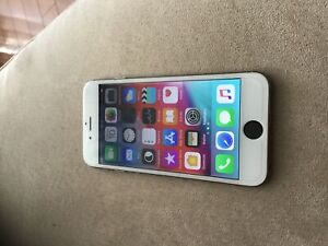 iPhone 6 argent   Baisse le prix à 100$