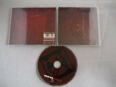Machine Head - The Burning Red - CD