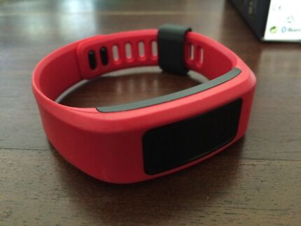 Garmin Vivofit fitness band Queanbeyan Queanbeyan Area Preview